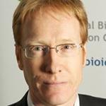 Dr Stuart Fancey