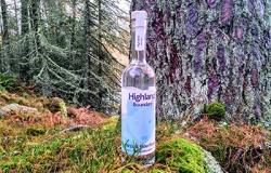 Highland Boundary