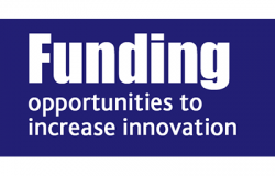 Funding opportunities to increase innovation