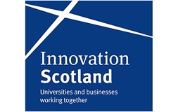 Innovation Scotland Logo