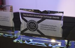 The Scottish Knowledge Exchange Awards 2020