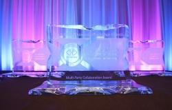 Photo caption: the Scottish Knowledge Exchange Awards 2019