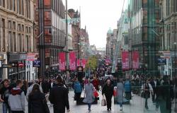 Image: People make Glasgow