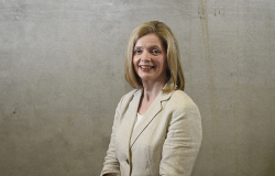 Dr Siobhan Jordan, Director of Interface