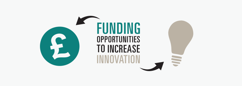 Funding opportunities image