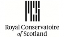 The Royal Conservatoire of Scotland logo
