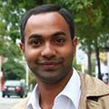 Dr Anup Nair